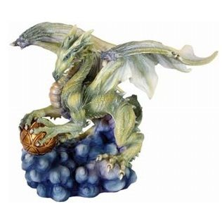 1643 Groene Draak