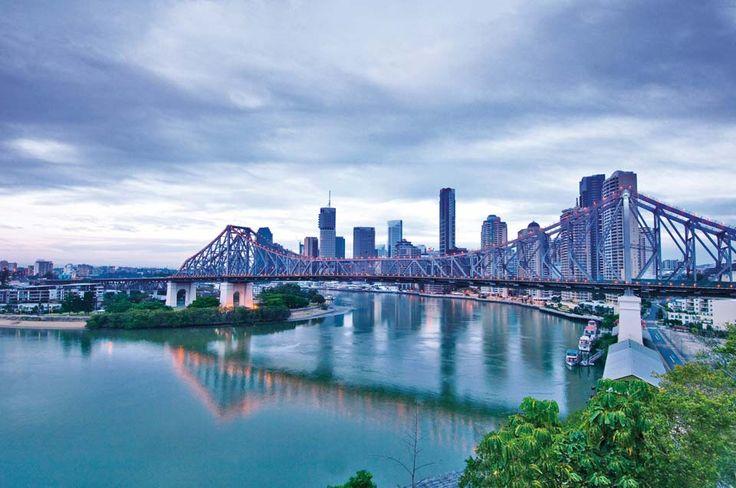 Insider Guide: Brisbane #blog #travel #guides