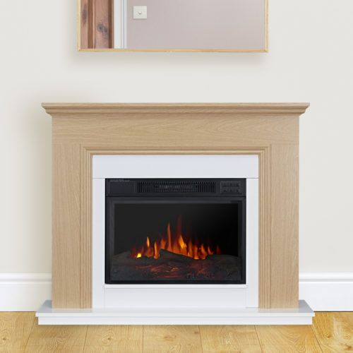 Now on SALE, the Ekofires 1210 electric suite. https://www.bestelectricfireplaces.co.uk/product/ekofires-1210-electric-fireplace/