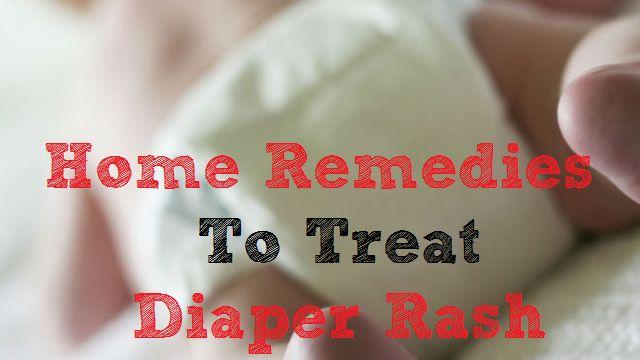 Home Remedies To Treat Diaper Rash http://www.momvelous.com/home-remedies-to-treat-diaper-rash #diaper #rash #remedies