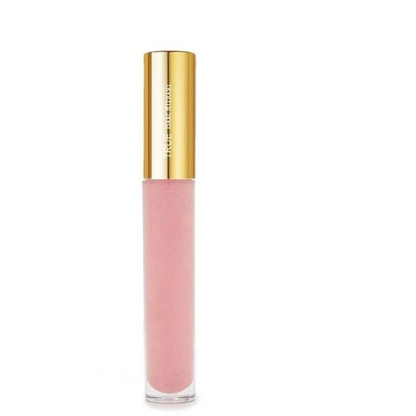 Isaac Mizrahi Sheer Lip Shine in Baby Bottom Pink ($18) ❤ liked on Polyvore featuring beauty products, makeup, lip makeup, lip gloss, lips, beauty, accessories, lip gloss makeup, lip glaze and pink lips makeup