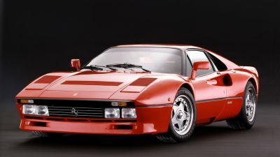 Ferrari 288 GTO 1984-1986 by drive.gr