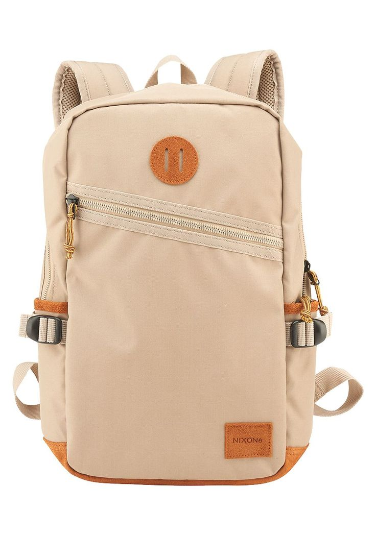 Scout Backpack, Khaki