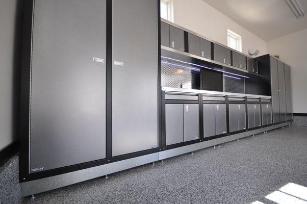Lovely Cabinets By Hayley :: Premium Garage Storage :: Home   Garage Organization    Pinterest   Garage Storage, Storage And Metal Storage Cabinets