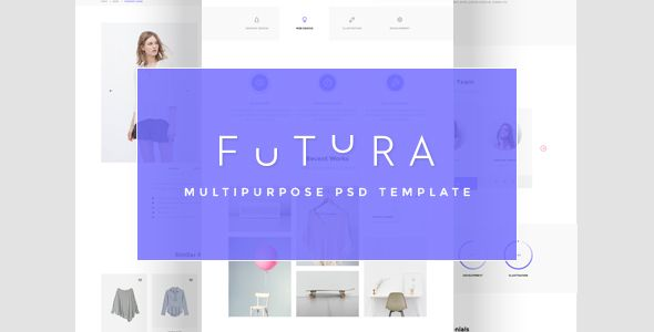 Futura - Multipurpose PSD Template - Corporate PSD Templates Download here : https://themeforest.net/item/futura-multipurpose-psd-template/19851113?s_rank=128&ref=Al-fatih #psd template #web design #web responsive #psd #blog #business #flat #design #personal #shop #health #trend #technology