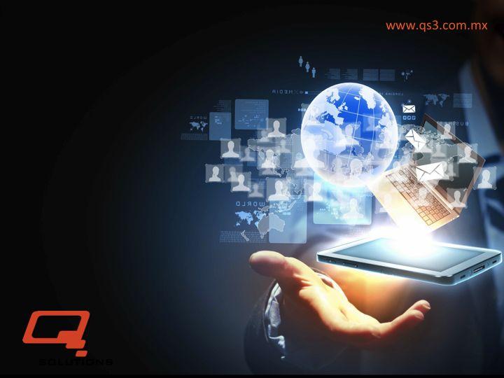La tecnología logística ayuda a visualizar los procesos operativos y mejorar los calendarios de entregas, el servicio a clientes, tener control del inventario, estar alerta de lo que pasa en la propia cadena de suministro, conocer dónde se puede ahorrar y dónde invertir pues se conoce la demanda y se evalúa la administración. #qsolutions #QSOLUTIONS #cadenadesuministro #logística