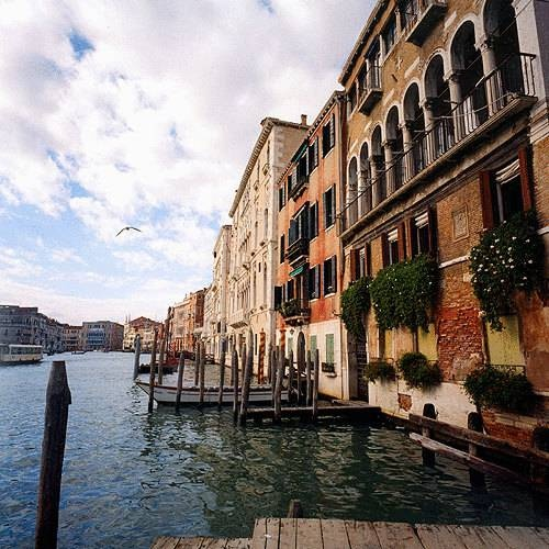 Hotel Ca' Angeli - Venice