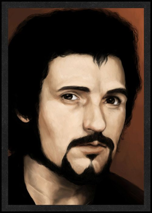 Peter Sutcliffe is Card Number 74 from the New Serial Killer Trading Cards by SerialKillerBiz on Etsy