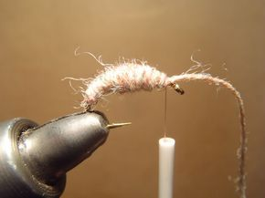 Killer Bug fly,  Instructions and Materials list