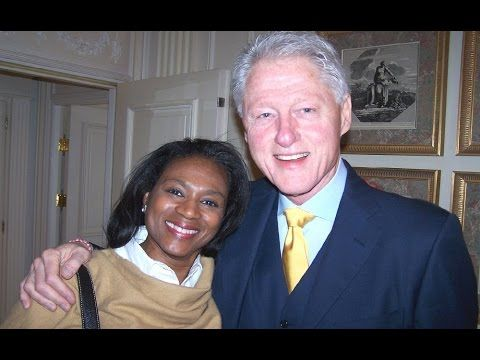 BREAKING: VIDEO SHOWING BILL CLINTON RAPING 13 YR-OLD WILL PLUNGE RACE INTO CHAOS ANONYMOUS CLAIMS - YouTube