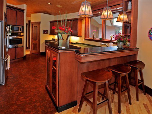 Deltec homes deltec homes arnold kitchen house for Deltec homes cost