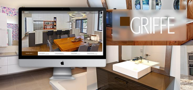 Griffe Cuisine - Graph Synergie - Expertise 3D, marketing interactif et solutions technologiquesGraph Synergie – Expertise 3D, marketing interactif et solutions technologiques