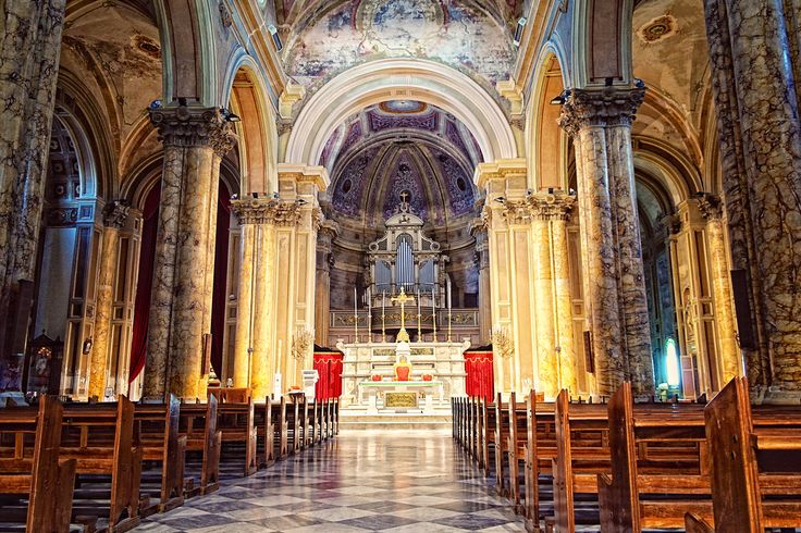 Chiesa Santi Pietro e Paolo - Galatina