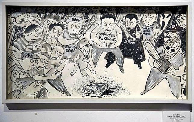 Terbagus 30 Gambar Kartun Islam Artis A Tribute To Heroes Of Caricature Download Boboiboy Galaxy Ep17 Gelora Boboiboy Air Makin Gambar Kartun Kartun Artis