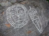 Petroglyphs of the Greater Antilles Islands