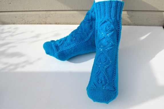 Pikekyss sokker 36 -  38