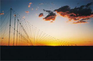 Jindalee Operational Radar Network - Royal Australian Air Force