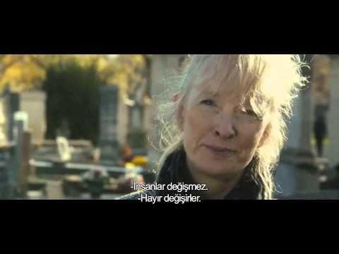 Paris'te Bir Hafta Sonu – Le Week-End 2013 Türkçe Dublaj izle