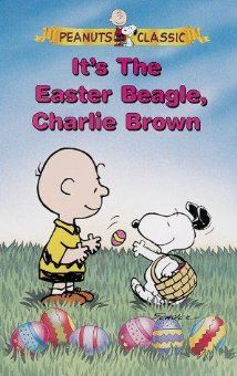It's the Easter Beagle, Charlie  - Call Number:DVD CHI F IT'S THE