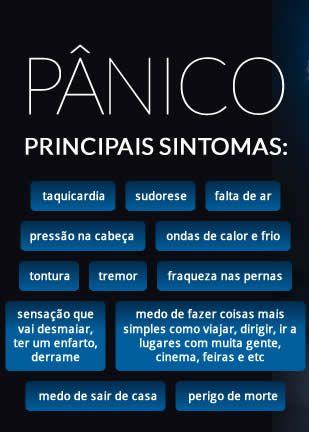 Clínica de Massagem Terapêutica Massoterapia Quiropraxia Acupuntura  em São Jose SC (48) 3094-5746: Síndrome do Pânico: conheça essa doença e os trata...