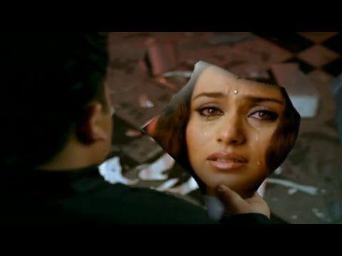 Tera Chehra Jab Nazar Aaye Ft. Rani Mukherjee (Full video Song) - Adnan ...