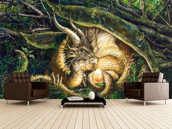 17 Best Images About Castle Dragon Themed Bedroom On