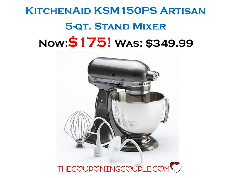 Kitchen Aid Classic Plus Solid Wood Ready To Assemble Cabinets Kitchenaid 4 5 Qt Stand Mixer Only 119 99 Mixers And