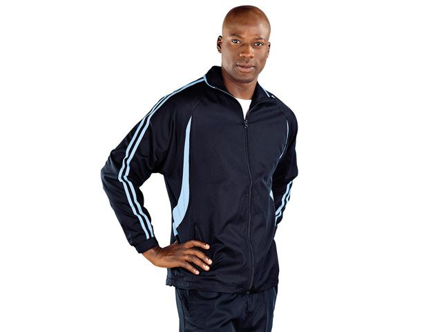 Adults Unisex Flash Track Top at Mens Tracksuits | Ignition Marketing Corporate Clothing