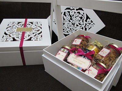 JA Homebaked: Modern Chinese New Year Gift Box