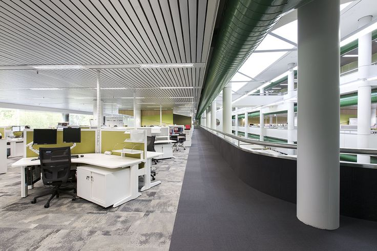 MKDC Workspace Design | Department of Education | Workspace