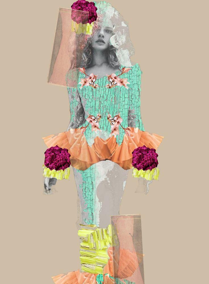 More Design Please - MoreDesignPlease - Sinead Leonard's Female Warriors