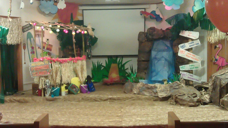 1000 images about vbs treasure island on pinterest for Beach hut decoration items