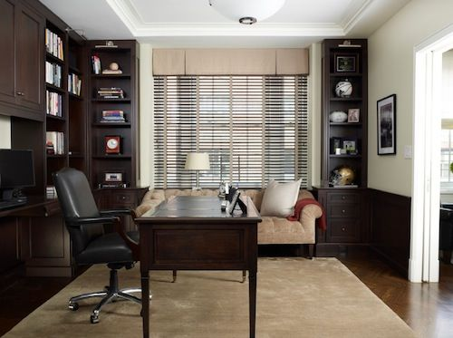 Best 25+ Office den ideas on Pinterest | Office doors, Office room ...