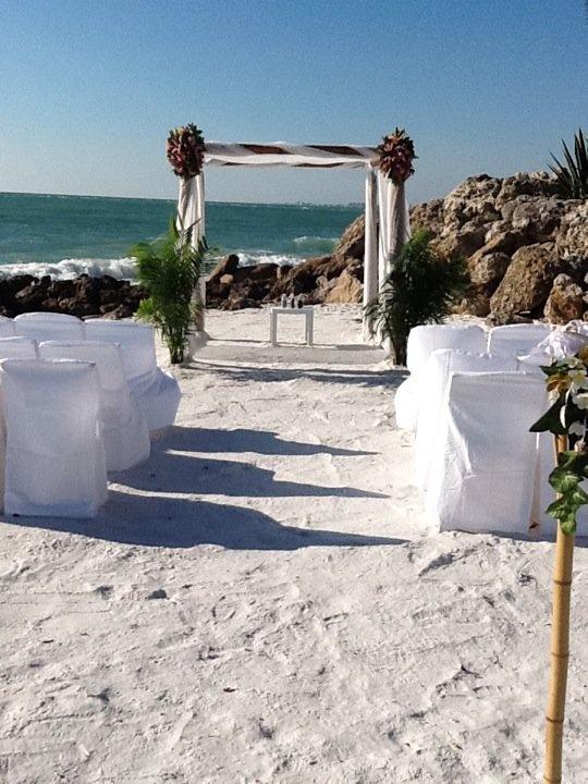 Beach Weddings Siesta Keys Florida