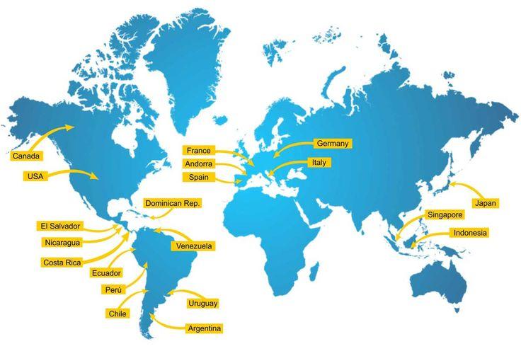 BASE 100 International Trade