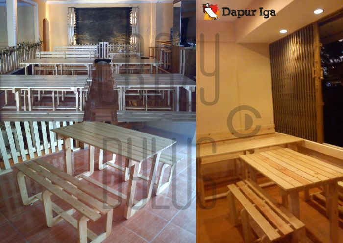 Dapur Iga Furniture - Coroflot
