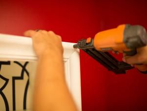 Fake a Built-In With Prefab Cabinets and Bookcases | Interior Design Styles and Color Schemes for Home Decorating | HGTV