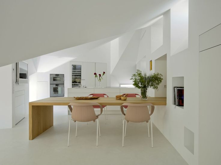 Arredare mansarda ~ 108 best cucinare in mansarda images on pinterest attic