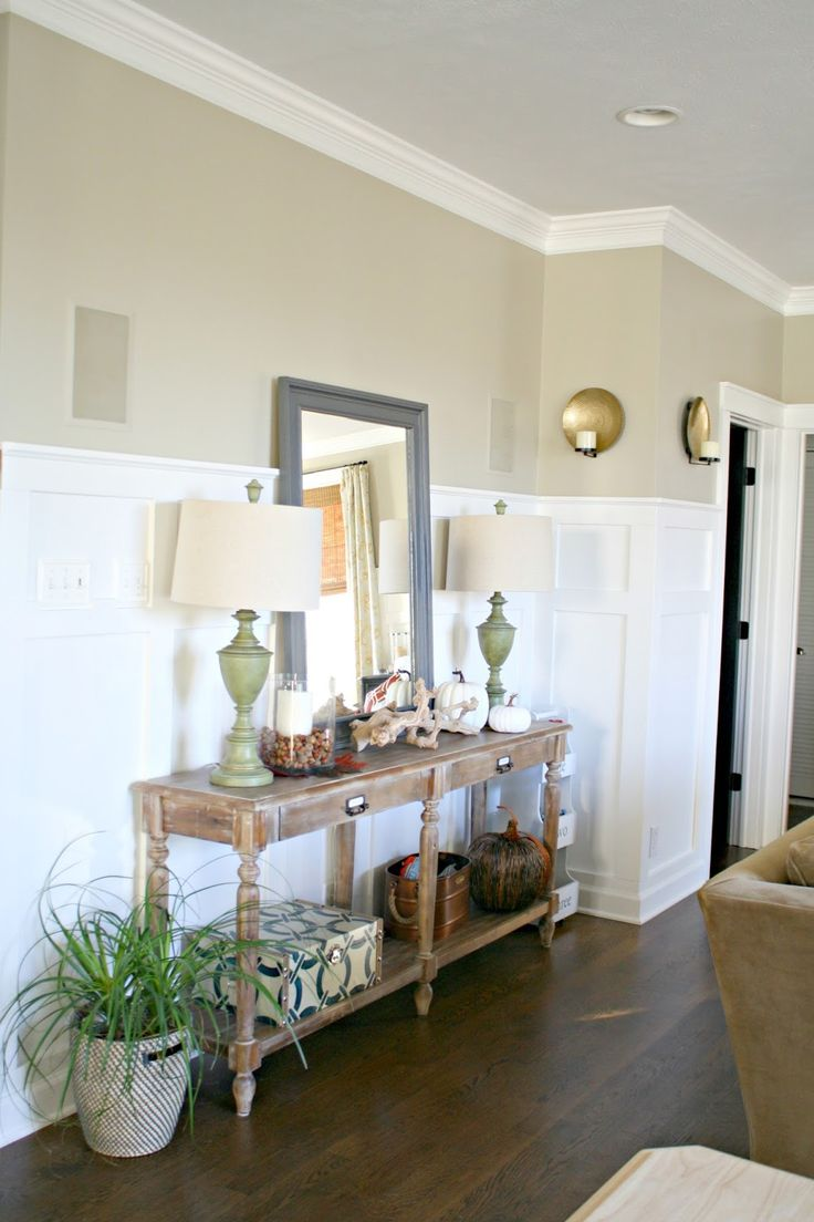 homegoods foyer decorating - photo #10