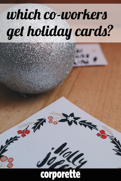 205 best business etiquette images on pinterest reading avocado which co workers get a holiday card holiday business etiquette fun colourmoves Choice Image