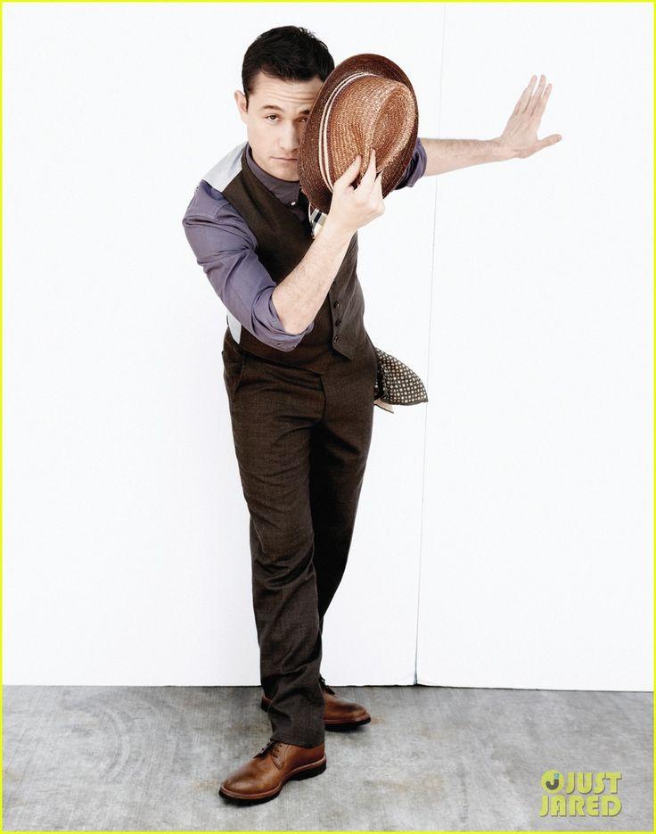 Menswear, Joseph Gordon Levitt, and the boy can dance: Gordonlevitt Fans, Joseph Gordonlevitt, But, Style, Joseph Gordon Levitt, Jgl, Celebrities, Josephgordonlevitt, Photo