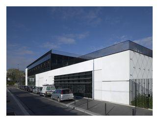 Agence d'archi Anne Demians France/Montreuil
