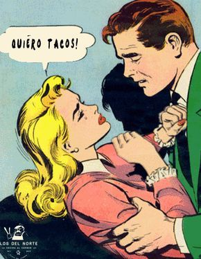 Quiero tacos | Los 18 GIFs más googleados por los mexicanos en lo que va del 2016