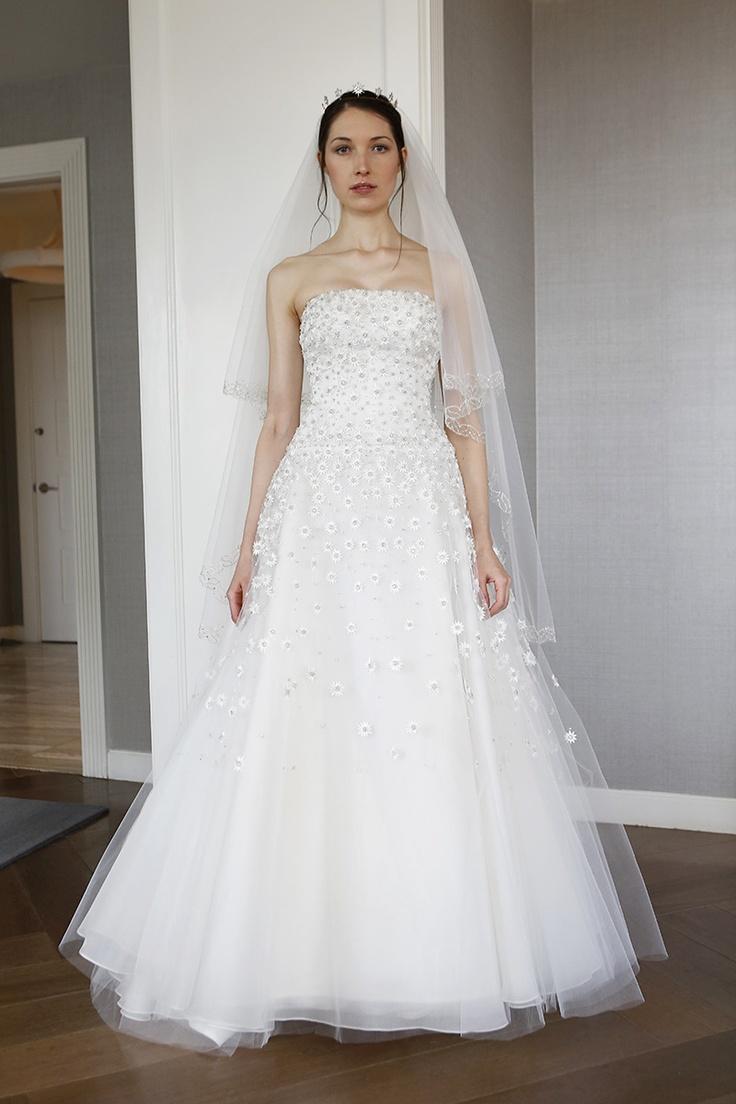 Abiti da sposa peter langner 2015