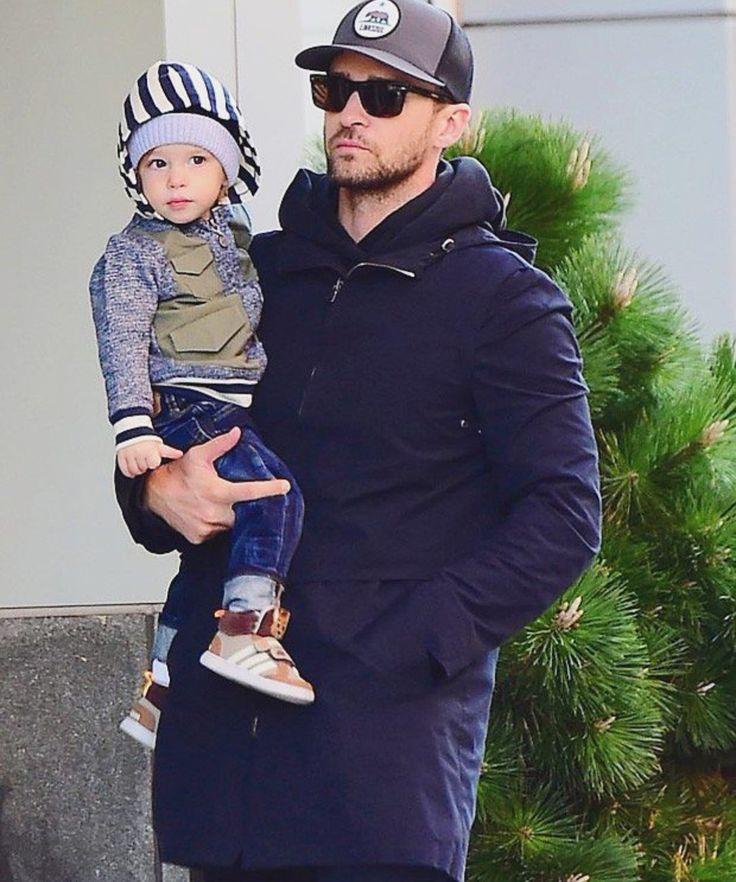 Like Father, Like Son <3 <3 <3