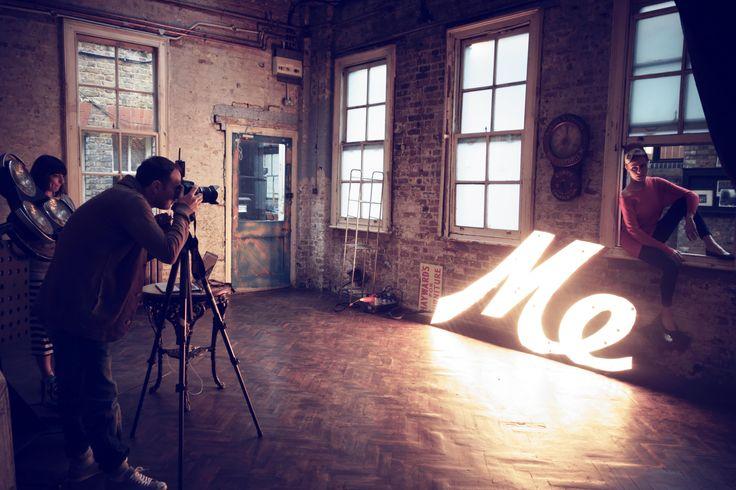 Czekamy na kolejne wspaniałe ujęcie  #backstage @QSQ #Photo #Photography #model #work #WIP