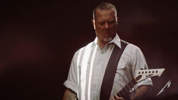 Dream No More es el nuevo videoclip de la banda Metallica