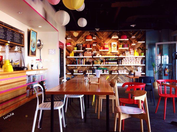 Vancouver: Longtail Kitchen — Lov3stia