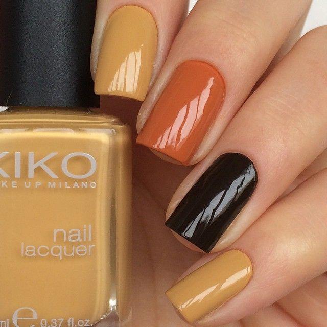 Anna @annushka_26 | Websta (Webstagram)#Kiko 369 & 324 & 368
