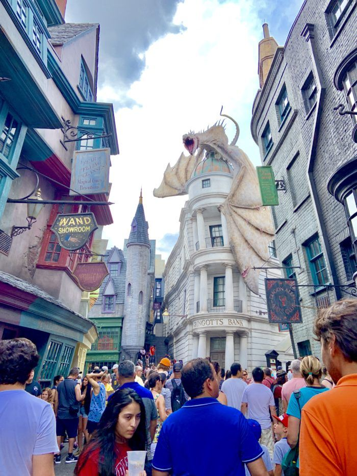 How To Ride Almost Everything In One Day At Universal Studios Florida And Universal S Island Universal Studios Florida Universal Studios Islands Of Adventure